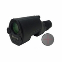 Lynx Tactical Spotter Mil-Dot Reticle - 7-25x50