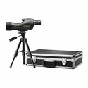 SX-1 Ventana Spotting Scope - 15-45x60mm Kit Straight Black