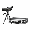 SX-1 Ventana Spotting Scope - 15-45x60 Kit Angled Black