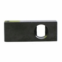 Standard Two Piece Base - Gunmakers Dovetail Black