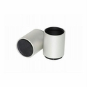 "Scope Smith Lens Shade - Lens Shade 2.5"" 40mm Silver"