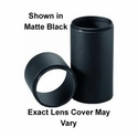 "Scope Smith Lens Shade - Lens Shade 4"" 40mm Black"