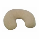 Comfort Neck Pillow - Tan