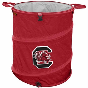 South Carolina Gamecocks NCAA Collapsible Trash Can