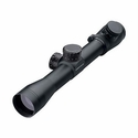 Mark 4 Riflescope Series - MR/T 2.5-8x36 M2 Matte Illuminated Mil-Dot