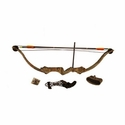 Moose Compound Bow Set - 35lb
