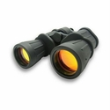 Binoculars - 10x50 Black Ruby Lens Tactical