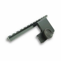 Mini 14 Scope Mount - Side Mount Black