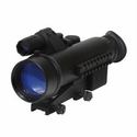 Night Raider Night Vision Riflescope - 3x60mm
