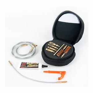 Pistol Cleaning System - .22-45 Caliber