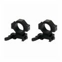 "Pair of Locking Rings; Fits 30mm & 1"" Scopes"