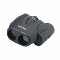 8-x16x21 UCF Zoom II Binoculars with Case