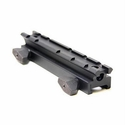 AR15/M16 Flat Top Picatinny Aluminum Scope Riser