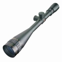 SII Big Sky Scopes - 6-24x42mm Plex Matte Black