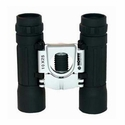 Silver Bridge Ruby Coated Binoculars - 10x25