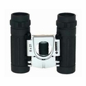 Silver Bridge Ruby Coated Binoculars - 8x21