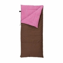 Big Timber Sleeping Bag - Woman's 20 Degree Regular Right Hand