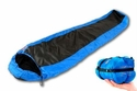 Snugpak 92560 Travelpak 2 Blue/Black Mummy Sleeping Bag