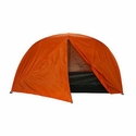 Star-Lite 2-Person w/Fly Fiber Glass Rust