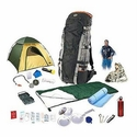Internal Frame Pack Camping Set