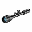 Tasco Target/Varmint Riflescope - 2.5-10x42mm Matte Black True Mil-Dot Reticle