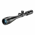 Tasco Target/Varmint Riflescope - 6-24x42mm Matte Black True Mil-Dot Reticle 1/4 MOA