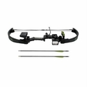 Tomcat Youth Bow - Green/Black