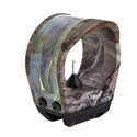 AccuPin Bow Sight - Green Realtree AP