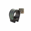 AccuPin Bow Sight - Green Realtree AP Rail Grabber Mount