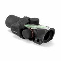 ACOG - 1.5x16 Green Ring Dot With Special Ring Short Housing