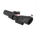 ACOG - 1.5x24mm Dual Red Crosshair Reticle