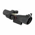 ACOG - 2x20 Scope DuaI Amber Dot
