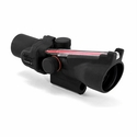 ACOG - 2x20 Dual Illuminated Red Triangle Reticle