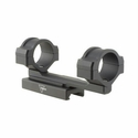 "AccuPoint Mount/Base - 1"" Quick Release Flattop Mount"