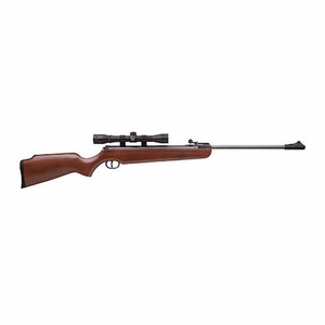 Ruger Air Hawk - Combo with 4X32 Scope .177 Cal.