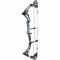 Vaquero SS Compound Bow Right Hand Reaper Woods Camo - 60 lb