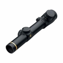 VX-3 Riflescope - 1.5-5x20mm Matte Illuminated Duplex