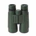 Waterprof Binoculars - 12x15 Green Rubber