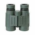 Waterprof Binoculars - 8x42 Green Rubber
