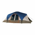 Great Basin Family Dome Tent
