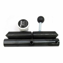 Scope Ring Alignment & Lapping Kit - 1""
