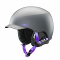 Bern Muse Snow Helmet for Women
