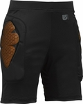 Burton d3o Total Impact Padded Shorts for Women