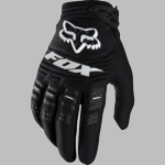 Fox Dirtpaw Youth Gloves for MTB, BMX, MX (Pair)