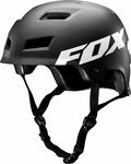 Fox Transition Helmet, Hard Shell Version