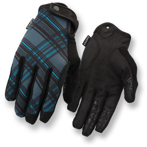 Giro Gilman Commuter Bicycle Gloves (Pair)