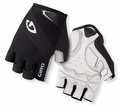 Giro Monaco Short Finger Bicycle Gloves (Pair)