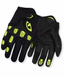 Giro Remedy Junior Gloves for MTB, BMX, DH (Pair)
