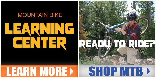 Shop Mountain Bike Protective Gear!