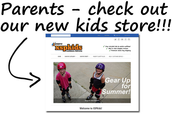 Shop our new kids store - XSPKids!